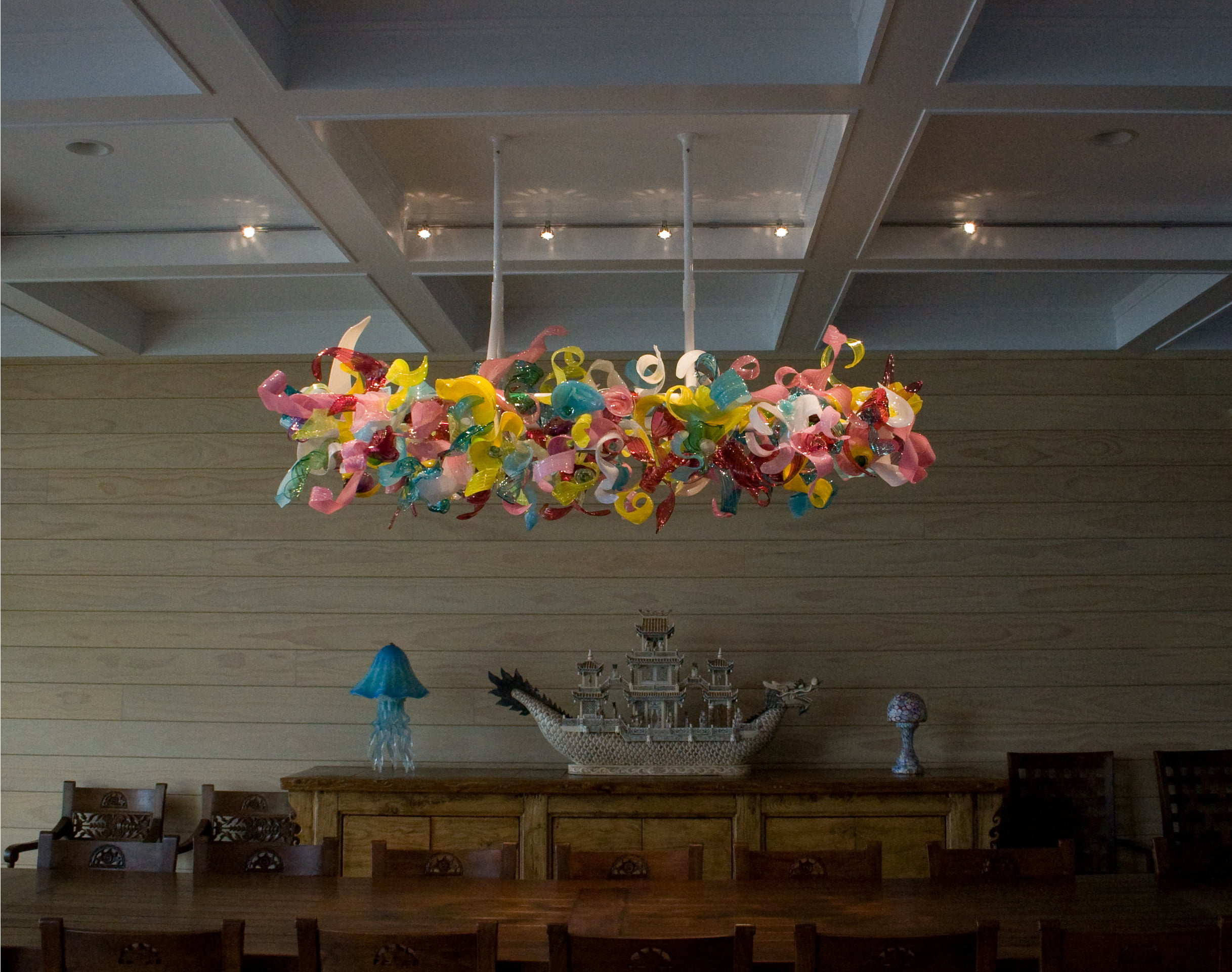 Candy Shop Chandelier