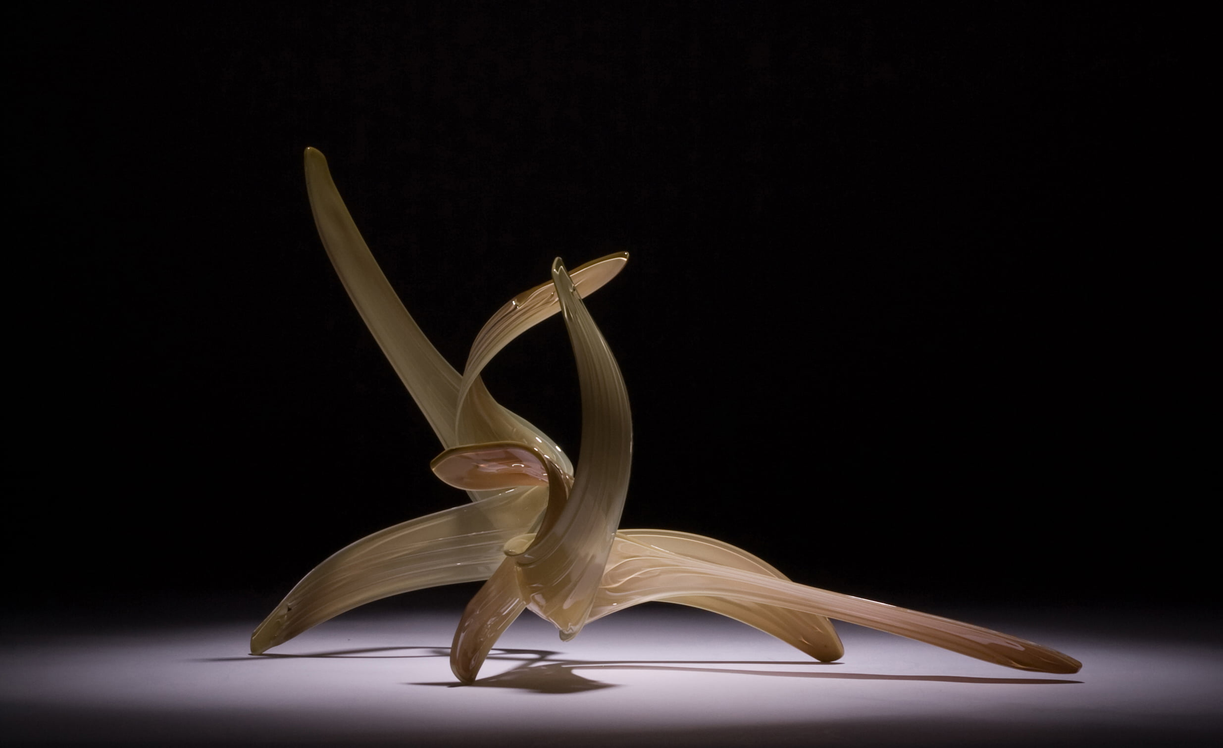 Sahara Dancer